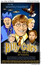Billy Gates!